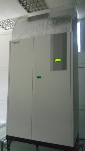 CCU Schneider Electric 1