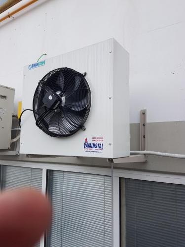 Condensator Emicon 1