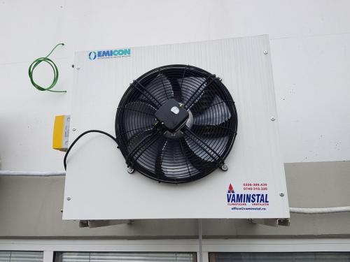 Condensator Emicon 2