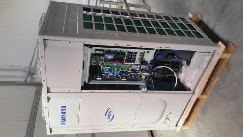 DVM Samsung 1
