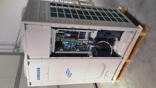 DVM Samsung  2